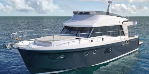 Swift Trawler 47